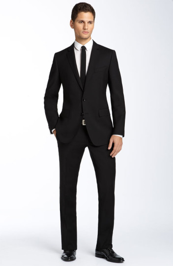 formal-attire-for-men-for-presentation How to have a perfect business outfit | Men's Fashion