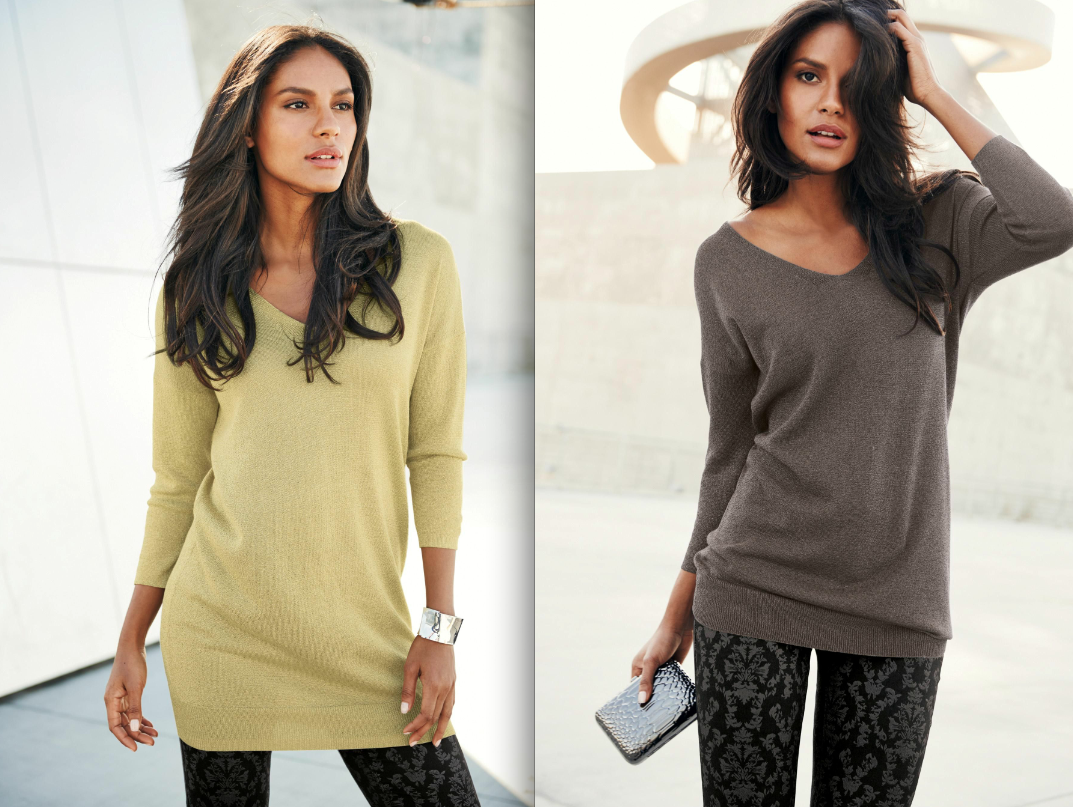 metalic knit Autumn Fashion Trends 2013 | Women Style