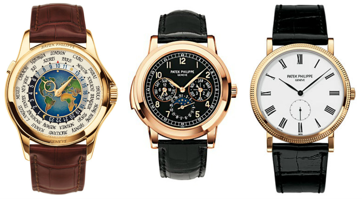 Most Expensive Watch Brands in the World