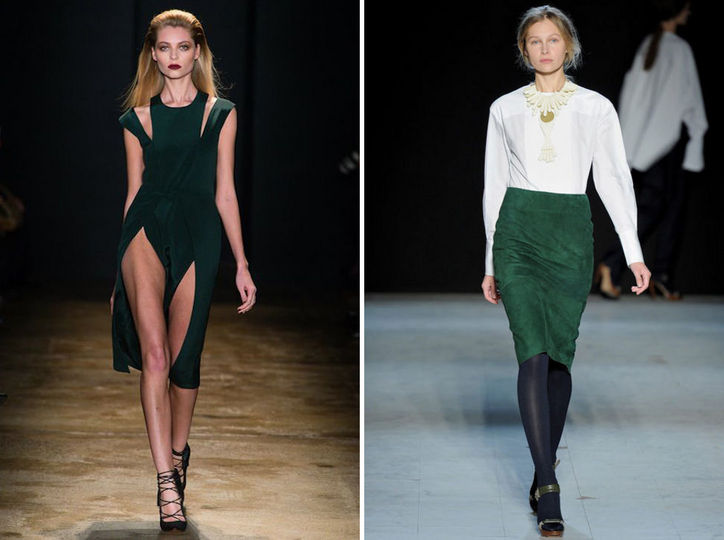 Fall Winter 2013 Trends | Must haves