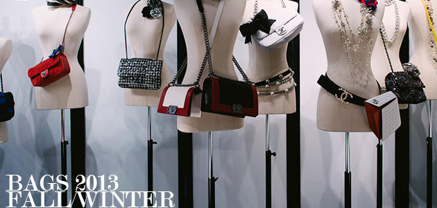Best Fall/Winter Bags 2013 | Women Trends