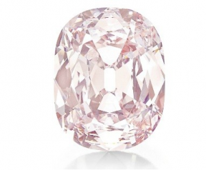 Most Expensive Diamond In The World 2014
