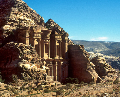 "The Most Expensive And Luxurious Trip In The World: ""The Lost City"", Petra"