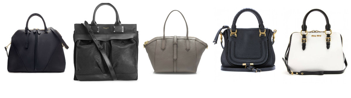 Best Fall/Winter Bags 2013 | Women Trends - EALUXE.COM