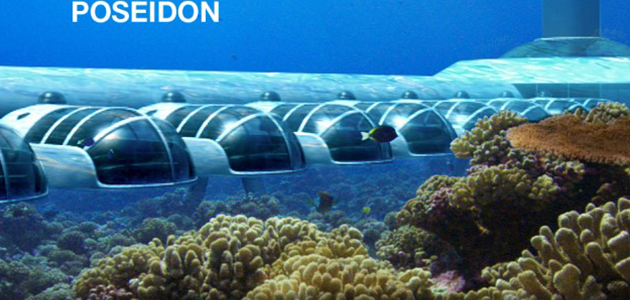 Poseidon Undersea Resorts | Luxury Travel