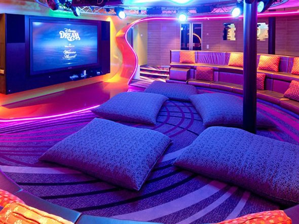 Disney Room For Kids Most Luxurious Cruise Ships
