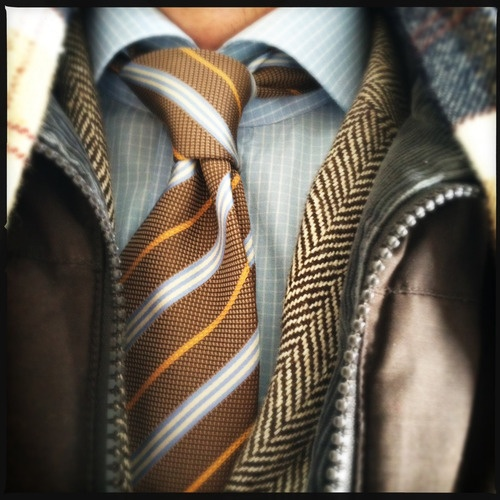 layers5 Men Outfit Ideas Fall 2013 | Men Style