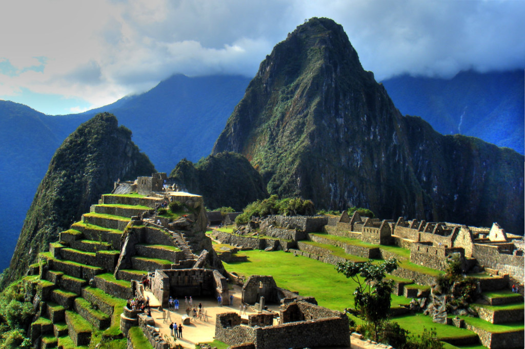 The Most Expensive And Luxurious Trip In The World: The Ancient Machu Picchu in Peru