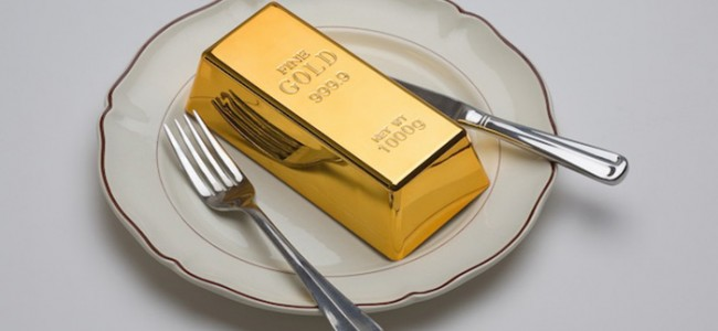 most expensive foods in the world top 5