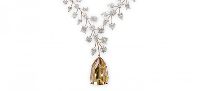 World's Most Expensive Necklace – L'Incomparable