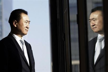 Richest Person in China: Wang Jianlin
