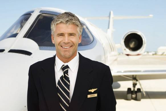 Highest Paying Jobs In 2013: 4. Airline Pilots