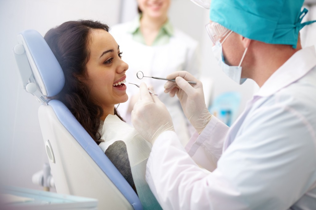 Highest Paying Jobs In 2013: 5. Dental Surgeon
