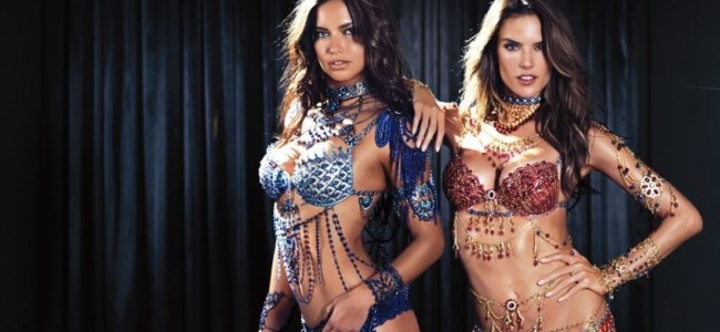 These Are the Most Expensive Bras in the World!