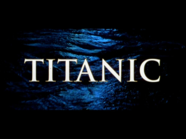Most Expensive Movies Of All Time: Titanic