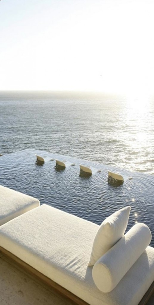 Bantry Bay Waterfront Pool Villa