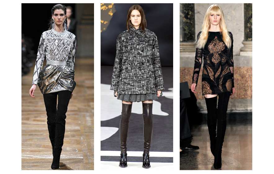 Trends For Fall-Winter 2014 | Women Style bas_de_cuir_balmain__chanel_et_emilio_pucci__464178066_north_883x.1