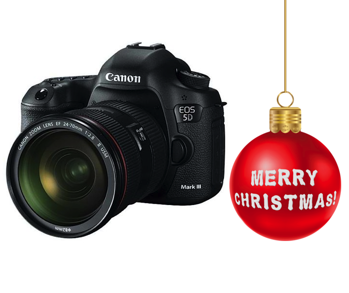 Christmas Gifts For Her 2013 camera