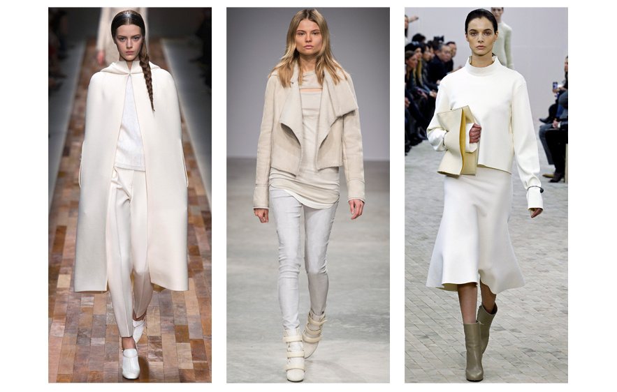 Trends For Fall-Winter 2014 | Women Style ecru_valentino__isabel_marant_et_c__line_757718388_north_883x.1
