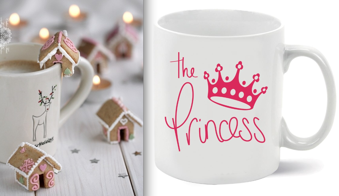 Christmas Gifts For Her 2013 mugs