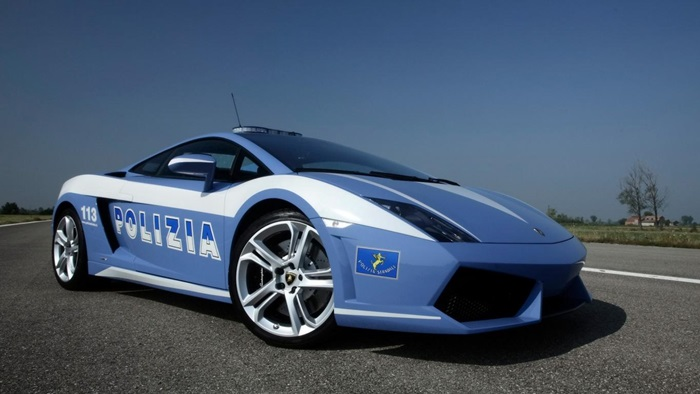 Most Expensive Police Cars In The World Alux Com