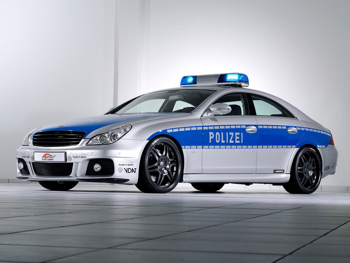 Most expensive police cars in the world ealuxe com for Mercedes benz most expensive car