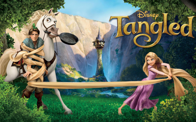Most Expensive Movies Of All Time: Tangled