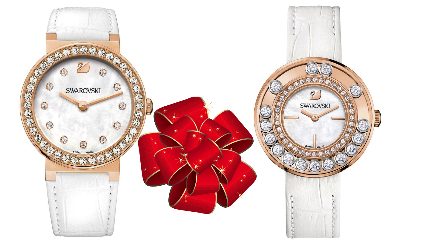 Christmas Gifts For Her 2013 watches