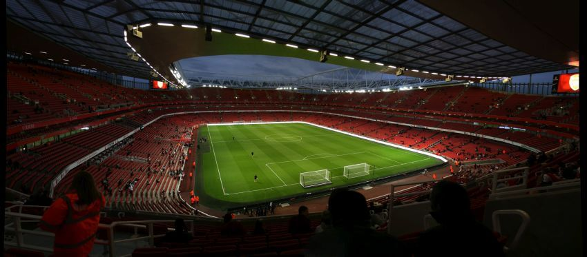 Top 10 Most Expensive Stadiums in the World - EALUXE | Emirates Stadium is the third-largest football stadium in England.