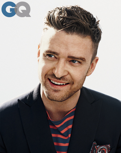 Justin Timberlake - Man of the Year