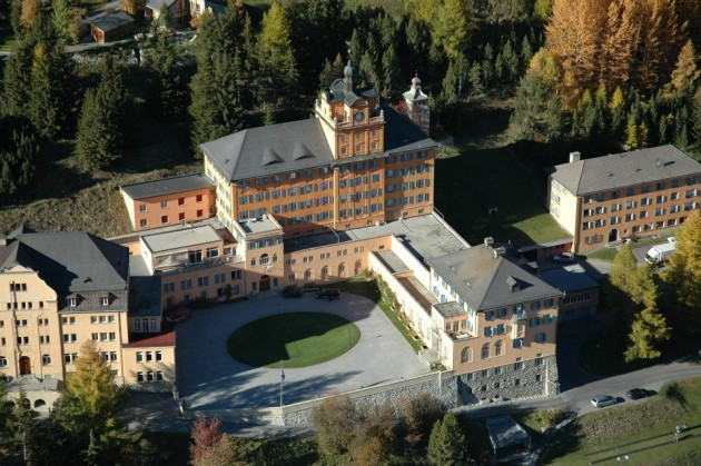 Most Expensive Boarding Schools In The World: Lyceum Alpinum Zuoz
