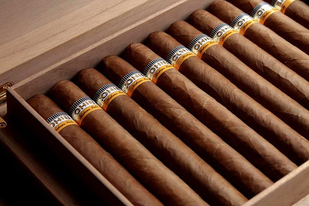 The Best Cigars in the World - EALUXE COM
