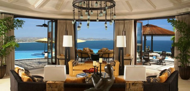 Most Expensive Vacation Rentals in the World