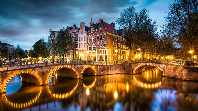 Amazing Cities To Visit In Your Lifetime: Amsterdam