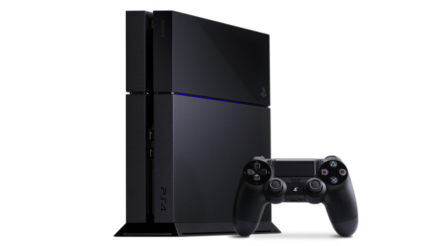 Christmas Gift Ideas for Him: PlayStation 4