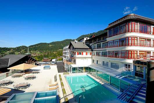 Most Expensive Boarding Schools In The World: College Alpin Beau Soleil