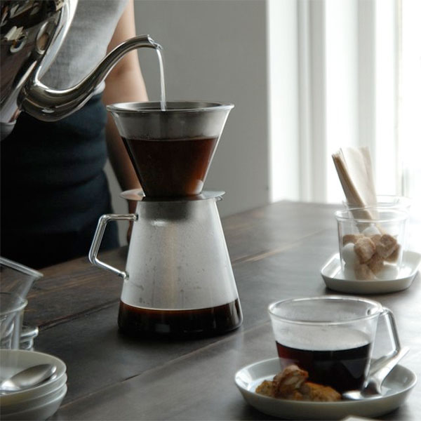Christmas Gifts For Coffee Lovers - Alux.com