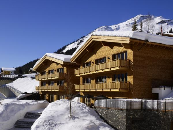 Most Expensive Ski Chalets In The World: Aurelio Clubhouse - Lech