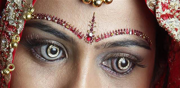 Most Expensive Contact Lenses in the World
