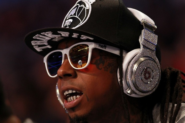 Most Expensive Beats By Dre Headphones: <b>Graff Diamonds Million Dollar Beats by Dre</b>