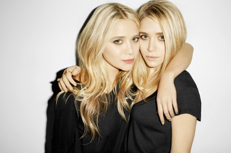 The Row Clothing Line 2013 the Olsen twins clothing