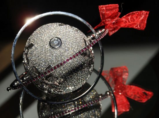 Most Expensive Christmas Ornament in the World
