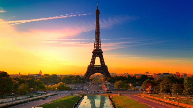Amazing Cities To Visit In Your Lifetime: Paris