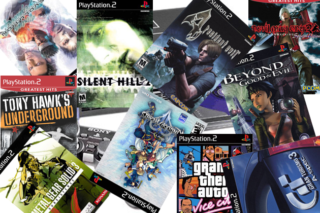 PlayStation-2-Valentines Gifts For Him