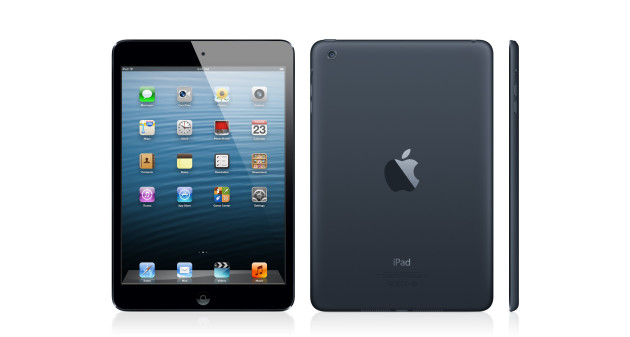 Christmas Gift Ideas for Him: iPad Mini