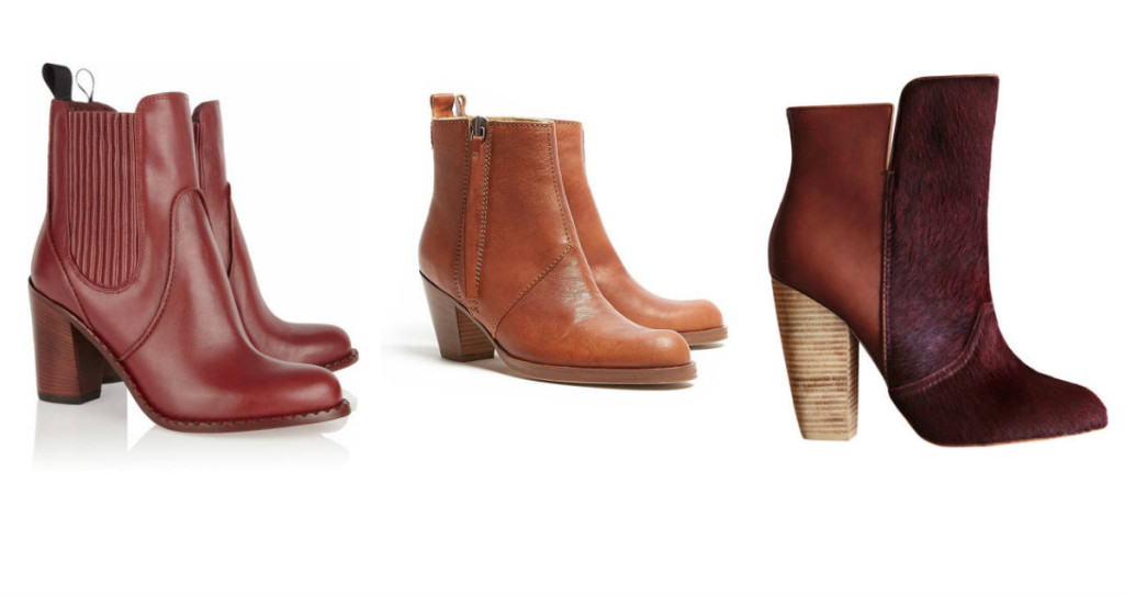 ankle boots2 Boots for Fall-Winter 2013-2014 | Women's Fashion