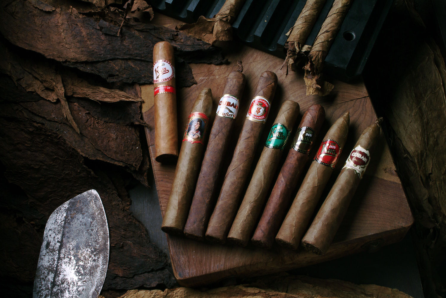 The Best Cigars in The World | Top 5