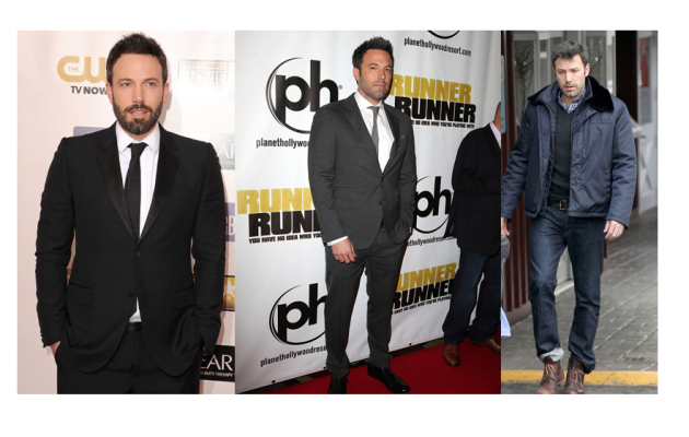 bnafflk Stylish Male Celebrities 2013 :  #7 Ben Affleck
