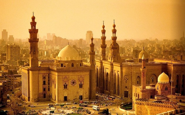 Amazing Cities To Visit In Your Lifetime: Cairo