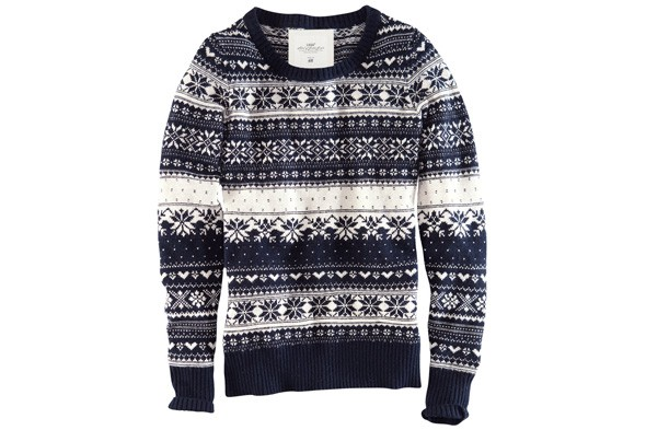 Christmas Gift Ideas for Him: Jumper